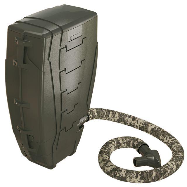 strikeforce backpack loader