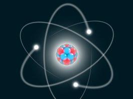 Строение электронных оболочек атома