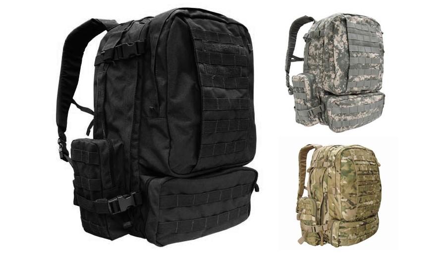 Тактический бронированный рюкзак Condor