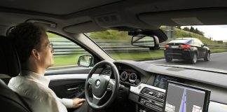 Технологии полуавтономного вождения авто
