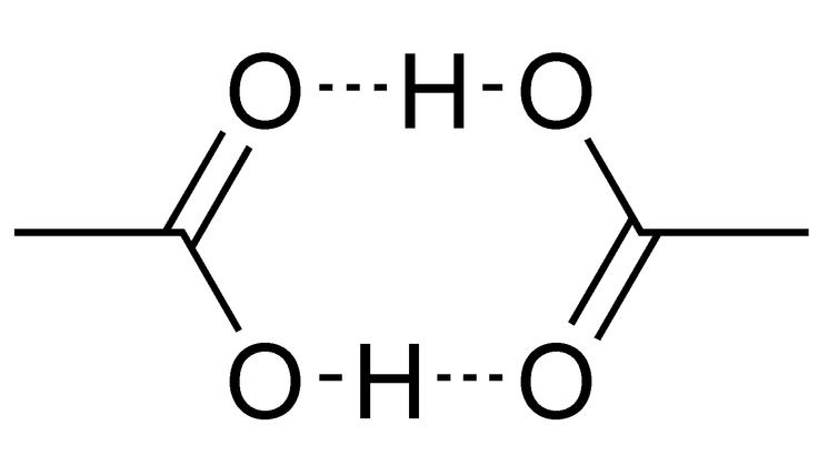 Что такое уксусная кислота