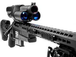 Умная винтовка TrackingPoint XS1