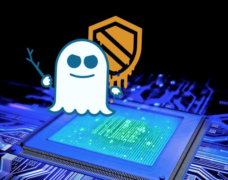 Уязвимость Meltdown процессоров Intel