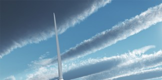 Ветряной генератор V164