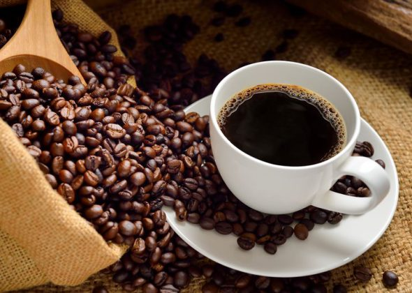 Повышение давления после кофе