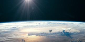 Странники - фильм об освоении Солнечной системы