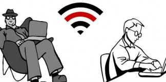 Безопасность Wi-fi