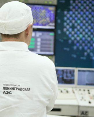 Добыча криптовалюты с помощью атомной энергии