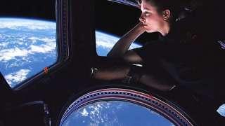 Американская компания предлагает отправиться на МКС за 52 миллиона долларов