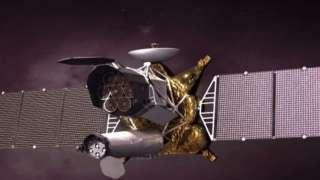 Астрофизическая обсерватория «Спектр-РГ» испытала неизвестное воздействие в космосе
