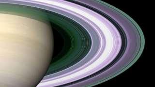Астрономы НАСА обнаружили на Энцеладе условия для развития жизни