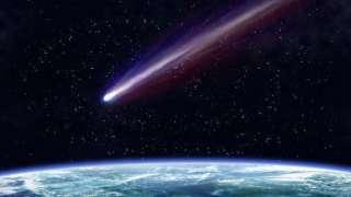 Астрономы обнаружили «ворота», через которые кометы попадают во внутреннюю часть Солнечной системы