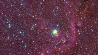 Астрономы пронаблюдали за сверхгигантскими звездами, которые с неимоверной скоростью повышают и понижают температуру