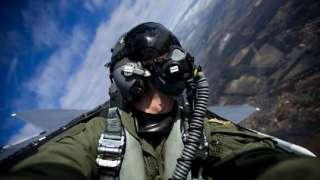 Бывший пилот ВВС США рассказал о своей встрече с НЛО