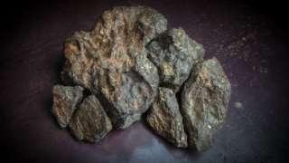Ценнейший лунный метеорит был продан на аукционе за 612 тысяч долларов