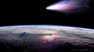Эксперт рассказал, откуда лучше всего наблюдать за кометой Виртаненам