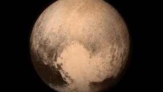 Глава NASA снова заявил, что Плутону необходимо вернуть статус полноценной планеты