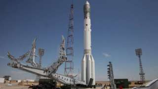 Госкомиссия разрешила запуск ракеты «Протон-М» с обсерваторией «Спектр-РГ» 13 июля