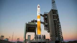 Компания United Launch Alliance отложила запуск навигационного спутника для ВВС США