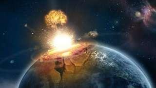 Найдены доказательства падения космического тела 12,8 тысяч лет назад, спровоцировавшего на Земле страшное похолодание