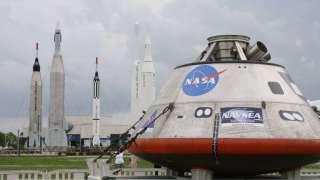 НАСА испытает