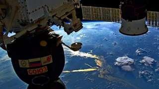 NASA собирается купить у Роскосмоса дополнительные места на «Союзах» в 2020 году
