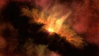 Недалеко от Земли зарождается новая планетная система