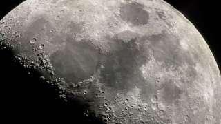 Недра Луны могут быть богаты драгоценными металлами
