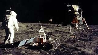 Нил Армстронг и Алексей Леонов могли вместе высадиться на Луне в 1969 году