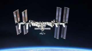 Новый экипаж в составе Криса Кэссиди, Николая Тихонова и Андрея Бабкина полетит на МКС в апреле
