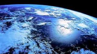 Земля могла терять свою атмосферу минимум 2 раза