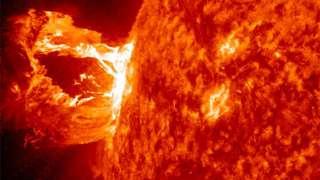 По мнению специалистов, в отдаленной перспективе Меркурий может выйти за пределы Солнечной системы