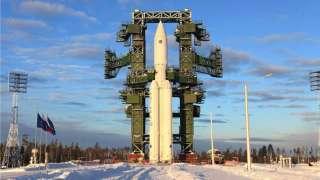 Роскосмос разрывает контракт на производство ракет