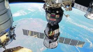 Россия увеличила стоимость закупаемых NASA мест на