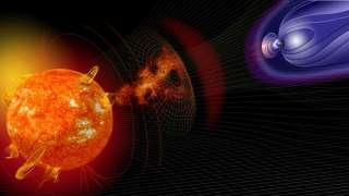 Солнечные супербури, способные вызвать катастрофу на Земле, происходят гораздо чаще, чем считалось
