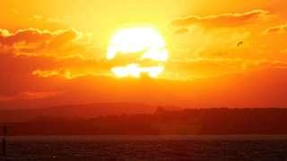 Специалист рассказал, когда потухнет Солнце