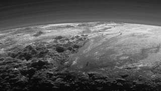 Тайну «сердца» Плутона раскрыли ученые из НАСА