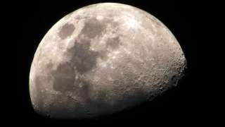 Ученые: На Луне намного больше воды, чем мы думаем