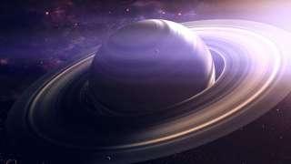 Ученые определили продолжительность суток на Сатурне