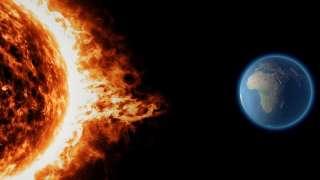 Ученые предупредили, что на Землю идёт магнитная буря