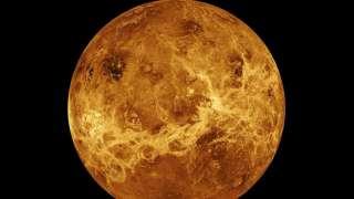 Ученые рассказали историю формирования столь сурового климата на Венере