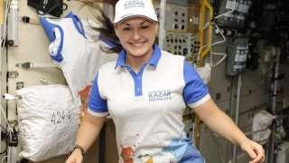 Ученые: Женщины в составе экипажа космического корабля улучшают атмосферу