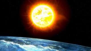 Уфологи заявили, что Солнце погаснет через 100 лет