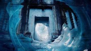 В Антарктиде снова заметили предполагаемое доказательство существования пришельцев, очень интересное фото