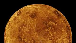 В атмосфере Венеры обнаружены таинственные спиралевидные объекты