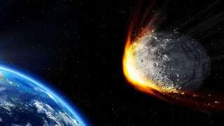 В мае к Земле подлетит крупный потенциально опасный астероид
