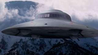 В Тюмени сфотографировали НЛО, который можно хорошо рассмотреть на снимке