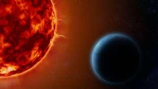 Впервые в истории в атмосфере экзопланеты найден калий