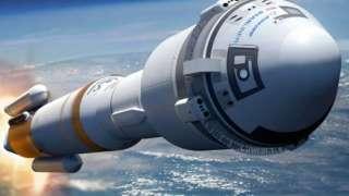 Запуск космического корабля Starliner к МКС перенесли на три недели