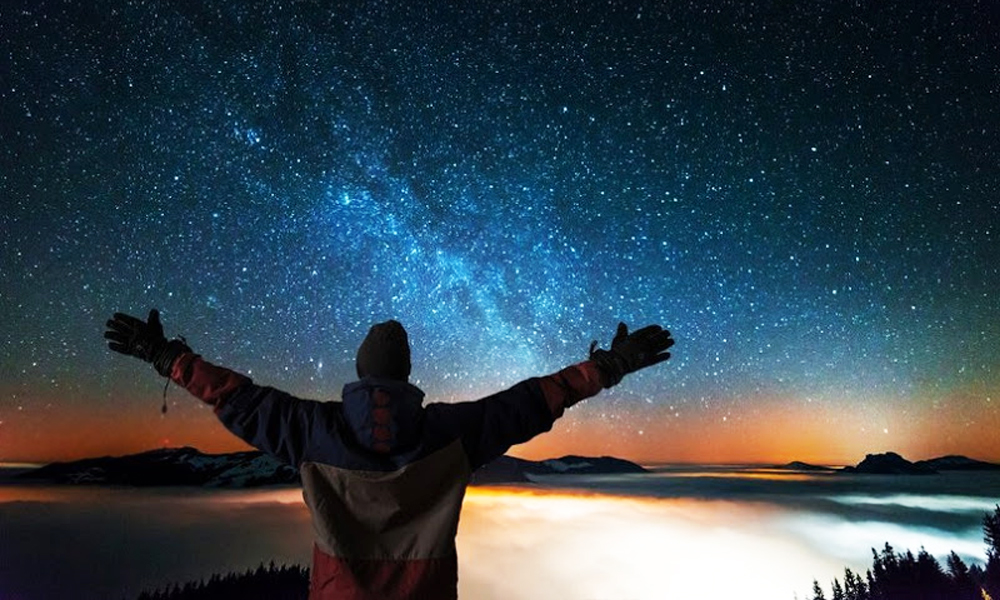 Существует ли Вселенная для того, чтобы ее могли наблюдать?